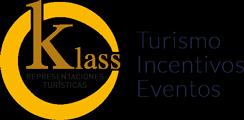 Klass · Representaciones turísticas
